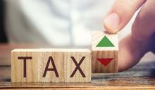 How much will the dividend tax rise cost contractors