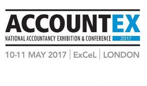 Umbrella Accountants will be attending at Accountex 2017!