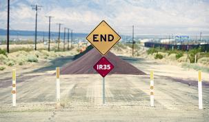Budget 2021: End of the road for inside IR35 contractors