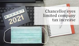 Chancellor eyes limited company tax increase