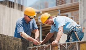 Skills shortages in IT and construction increase contractor pay outs