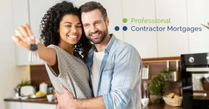 contractor mortgage, professional contractor mortgages, contractor mortgage quote, umbrella worker mortgage, mortgage quote