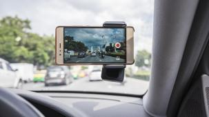 Save money on car and van insurance with a dash cam
