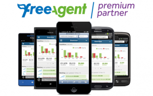 FreeAgent income soars by 41%