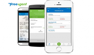 With FreeAgent Mobile you can nail the daily admin tasks when you're out and about, and we're pleased to report they have just made it even simpler with the rollout of support for bills and estimates. You can find 'Bills' in the Money Out area of the app where you can now view, create and manage the incurred costs you haven't paid yet. If you're unsure about when to use the bill section then why not have a look at FreeAgent's article on bills, expenses & bank payments. It's clear and concise and should hel