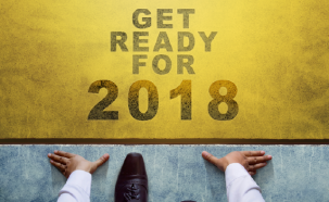 Six tax changes contractors need to know about in 2018