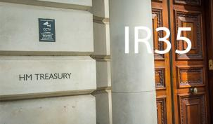 Government's Meek Response to Lords IR35 Report