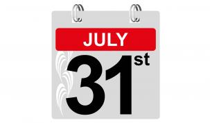 HMRC Payment on Account Due 31 July