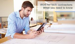 IR35 for tech contractors: What you need to know