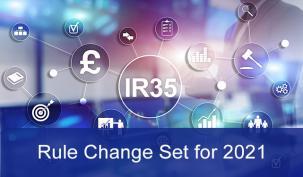 IR35 Rule Change Set for 2021