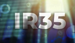 What does 'inside IR35' mean for contractors?