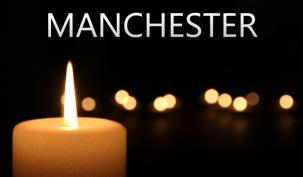 Our staff will be observing a minute's silence today at 11am