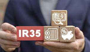 One-in-three contractors working outside IR35 rules