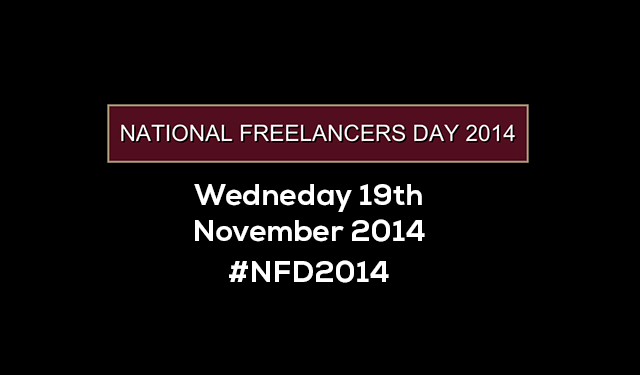 National Freelancer Day