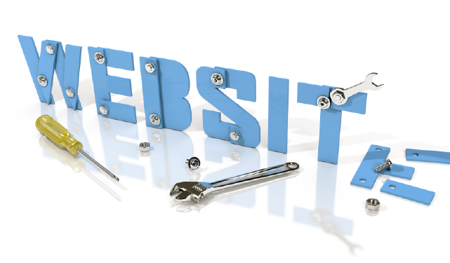 Start a contractor website on a shoestring