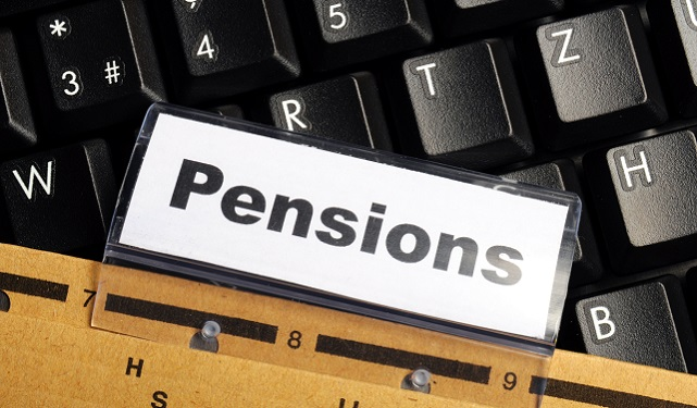Fewer Contractors Saving for Retirement