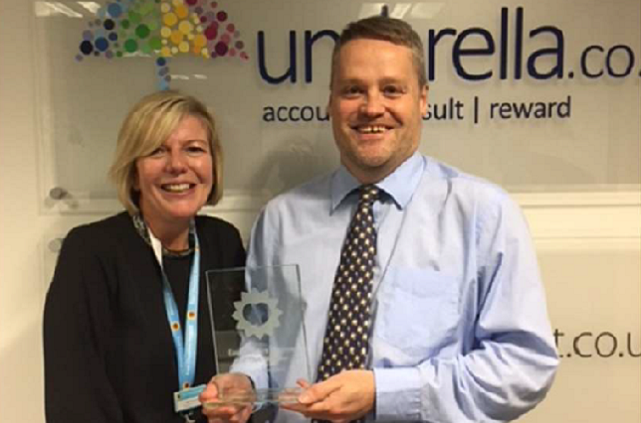Umbrella.co.uk announces East Cheshire Hospice as nominated charity for 2018