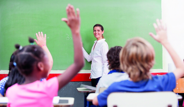 New agencies for the provision of supply teachers