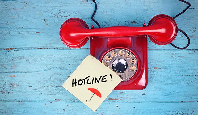 Set up new hotline to report dodgy umbrella companies, HMRC told