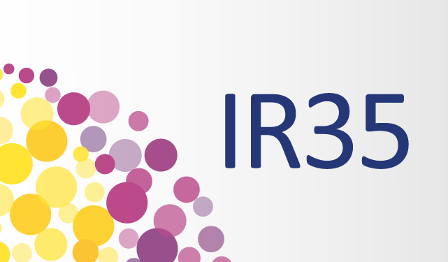 The chaotic introduction of the new IR35 rules