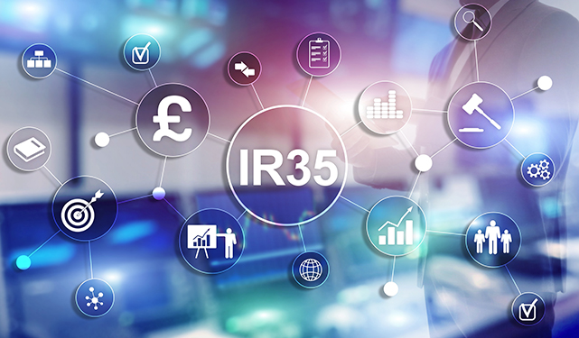 Finance Bill Confirms Private Sector IR35 Details
