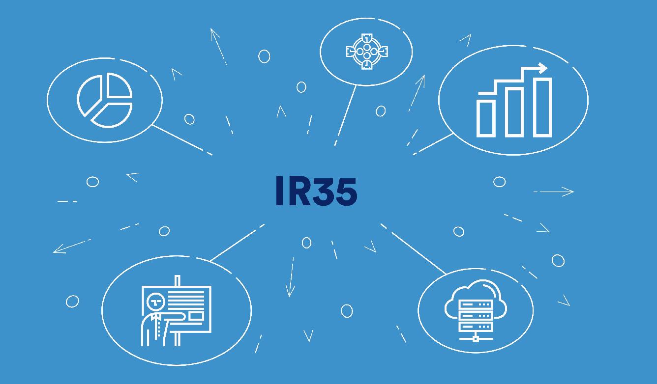 IR35, Presenter, Eamonn Holmes, HMRC