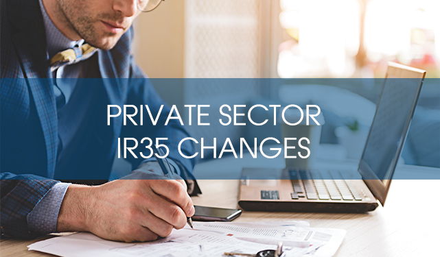 IR35 Rules Won't Automatically be Applied Retrospectively