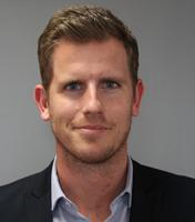 Dexter Dyer - Sales Director