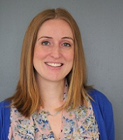 Emma Alberti - Welcome Team Manager