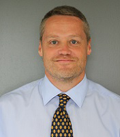 Peter Langham - Director of Customer Services and Compliance
